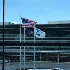 Photo taken at SAP America (NSQ) by Gia N. on 2/19/2015
