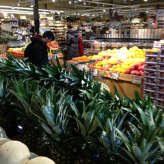 Photo taken at Whole Foods Market by David G. on 2/3/2013