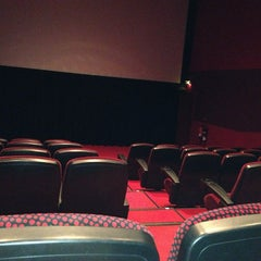 Photo taken at Novo Cinemas نوڤو سينما by Raad A. on 1/13/2013