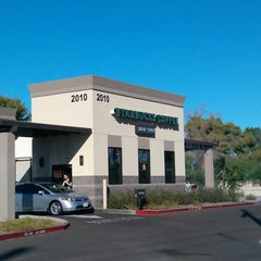 Photo taken at Starbucks by grapeape 2k13 on 10/14/2012