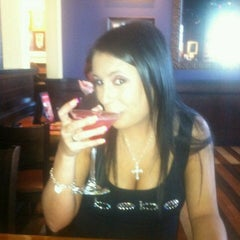 Photo taken at BJ's Restaurant and Brewhouse by April M. on 3/29/2013
