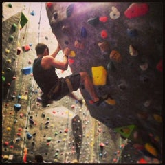 Photo taken at high altitude fitness by Michael L. on 11/26/2013