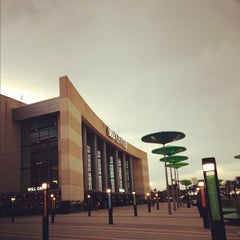 Photo taken at BB&T Center by Jahanzaib M. on 9/26/2012