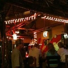 Photo taken at Charlh's Bar by Boris R. on 12/29/2012
