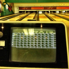 Photo taken at Donelson Bowling Center by Josh G. on 1/11/2014