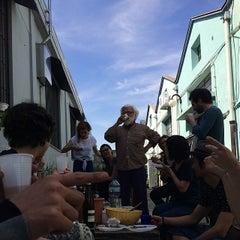 Photo taken at Via Malaga, 6 by Nami K. on 5/1/2014