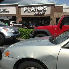 Photo taken at Plato's Closet by Samuel C. on 7/8/2013