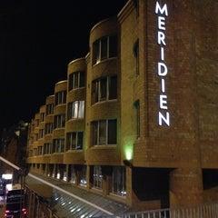 Das Foto wurde bei Le Méridien Stuttgart von Robert am 11/24/2012 aufgenommen