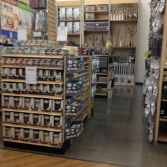 Photo taken at Bed Bath & Beyond by The John on 4/28/2013