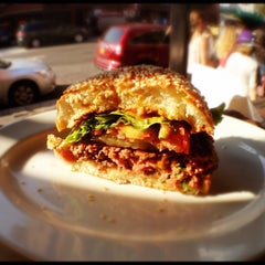 Photo taken at BLT Burger by Jason A. on 9/22/2012