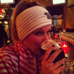 Photo taken at The Rail Bar & Grill by Shelby A. on 12/23/2012