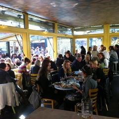 Photo taken at Naschmarkt Deli by Irene T. on 10/20/2012