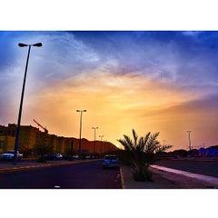 Photo taken at Islamic University of Madinah by Farhan M. on 3/14/2013