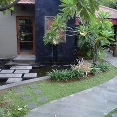 Photo taken at Baruna Resto by Indra Shrliz™ on 10/3/2012