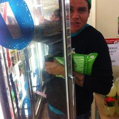 Photo taken at 7- Eleven by Octavio R. on 1/6/2013