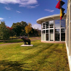 Photo taken at Floy Lewis Bakes Center by Coach Todd P. on 10/7/2014