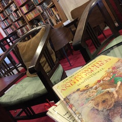 Photo taken at The Reading Room by Ziad A. on 1/25/2015
