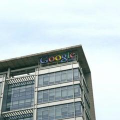 Photo taken at Google China 谷歌中国 by Tom M. on 4/21/2014