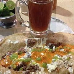 Photo taken at Burritos México by Cesar Inn Z. on 10/5/2012