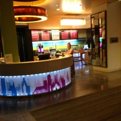 Photo taken at Aloft Winchester by Christopher T. on 6/11/2013