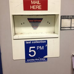 Photo taken at US Post Office by Ferny D. on 4/11/2013