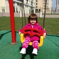Photo taken at Beyzade Konak by Yuliya Ç. on 3/30/2013