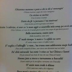 Photo taken at Il Pomodorino by Manuela E. on 8/1/2012