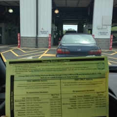Photo taken at Air Team - Illinois Emissions Testing Station by Blah B. on 5/9/2013
