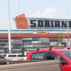 Photo taken at Soriana by M@C on 4/30/2013