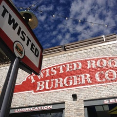 Photo taken at Twisted Root by Jason B. on 11/17/2012