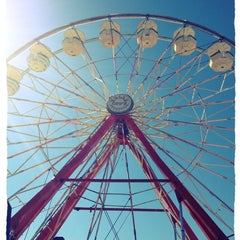 Photo taken at 2014 Florida Strawberry Festival by Missy M. on 3/5/2013