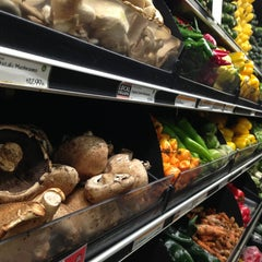 Photo taken at Whole Foods Market by Nhat T. on 5/20/2013