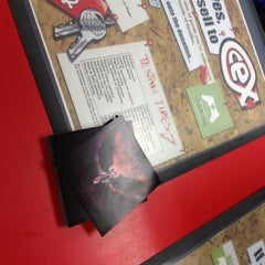 Photo taken at CeX by Alex R. on 12/10/2012