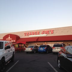 Photo taken at Trader Joe's by Stephanie Nicole M. on 4/14/2013