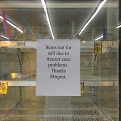 Photo taken at Albertson's by Tracey C. on 3/17/2013