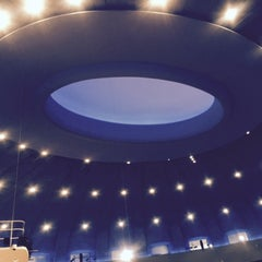 Photo taken at Community of Christ Auditorium by Laura G. on 5/12/2015