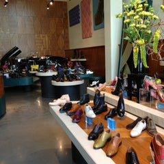 Photo taken at John Fluevog Shoes by Richard W. on 6/15/2013