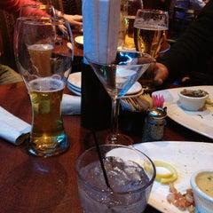 Photo taken at Elephant Bar Restaurant by Amanda S. on 2/8/2013