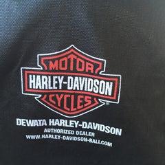 Photo taken at Dewata Harley-Davidson by ARWA on 9/6/2015