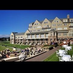 Photo taken at The Ritz-Carlton, Half Moon Bay by Yonas H. on 6/9/2013