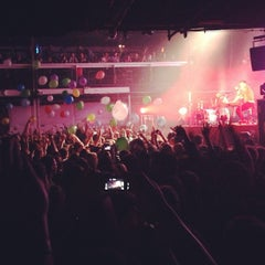 Photo taken at Terminal 5 by Anthony S. on 11/16/2012