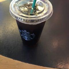 Photo taken at Starbucks by Nikolaus on 7/17/2015