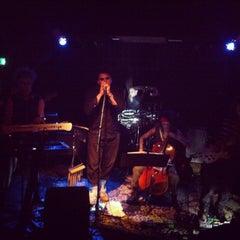 Photo taken at Tonic Lounge by Chris C. on 6/15/2013