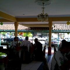 Photo taken at Hotel Benteng Van Der Wijck by Rudi P. on 3/12/2013