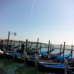 Photo taken at Venezia by Margot on 4/7/2013