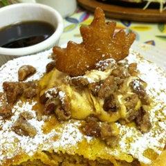 Photo taken at Breakfast Club by Paul T. on 10/6/2012