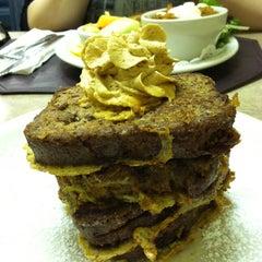 Photo taken at Breakfast Club by Paul T. on 11/10/2012