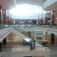Photo taken at Southdale Center by Jim C. on 11/29/2012