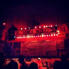 Photo taken at Bootleg Bar & Theater by Ryan W. on 2/19/2013