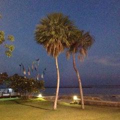 Photo taken at Fishermans Village Resort Phetchaburi by Silachai S. on 11/21/2015